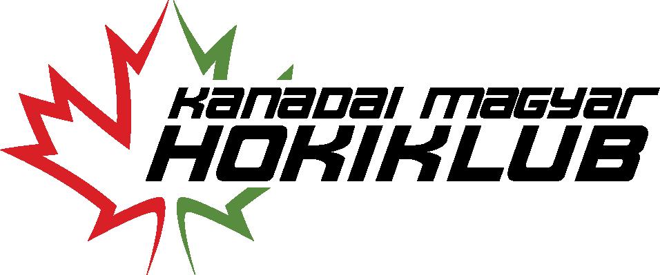 Kanadai Magyar Hokiklub logo