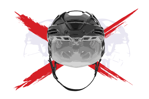 Logos Helmet image