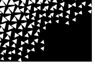 Header corner decoration image